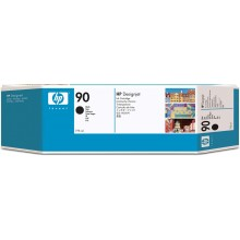 HP Cartuccia d'inchiostro nero C5059A 90 775ml