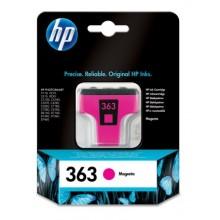 HP Cartuccia d'inchiostro magenta C8772EE 363 Circa 370 Pagine