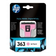 HP Cartuccia d'inchiostro magenta chiara C8775EE 363