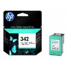 HP Cartuccia d'inchiostro colore C9361EE 342 Circa 220 Pagine 5ml