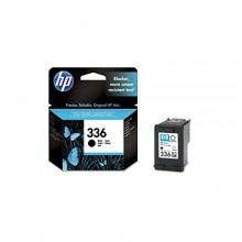 HP Cartuccia d'inchiostro nero C9362EE 336 Circa 220 Pagine 5ml