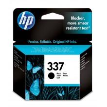 HP Cartuccia d'inchiostro nero C9364EE 337 Circa 420 Pagine 11ml