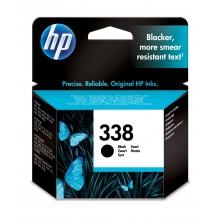 HP Cartuccia d'inchiostro nero C8765EE 338 Circa 480 Pagine 11ml