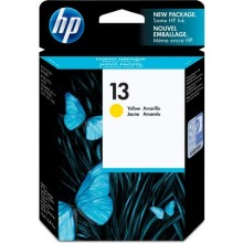HP Cartuccia d'inchiostro giallo C4817A 13 14ml