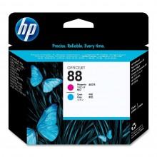 HP Testina per stampa ciano / magenta C9382A 88
