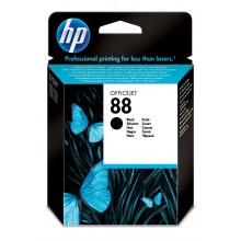 HP Cartuccia d'inchiostro nero C9385AE 88 Circa 850 Pagine