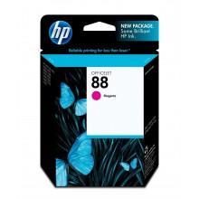 HP Cartuccia d'inchiostro magenta C9387AE 88 Circa 900 Pagine