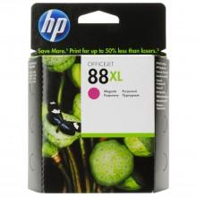 HP Cartuccia d'inchiostro magenta C9392AE 88 XL Circa 1700 Pagine