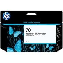 HP Cartuccia d'inchiostro nero (foto) C9449A 70 130ml