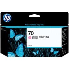 HP Cartuccia d'inchiostro magenta chiara C9455A 70 130ml
