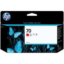 HP Cartuccia d'inchiostro rosso C9456A 70 130ml