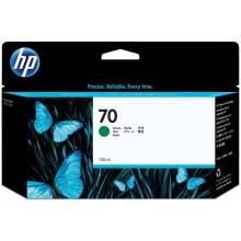 HP Cartuccia d'inchiostro verde C9457A 70 130ml