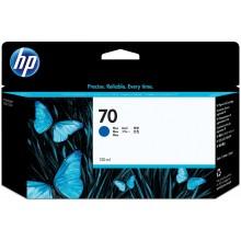 HP Cartuccia d'inchiostro blu C9458A 70 130ml