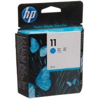 HP Cartuccia d'inchiostro ciano C4836A 11 28ml