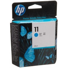 HP Cartuccia d'inchiostro ciano C4836A 11 28ml