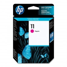 HP Cartuccia d'inchiostro magenta C4837A 11 28ml