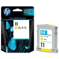 HP Cartuccia d'inchiostro giallo C4838A 11 28ml