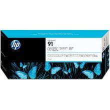 HP Cartuccia d'inchiostro nero (foto) C9465A 91 775ml