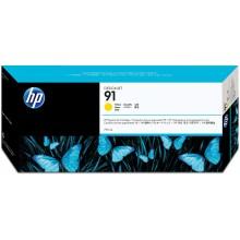 HP Cartuccia d'inchiostro giallo C9469A 91 775ml