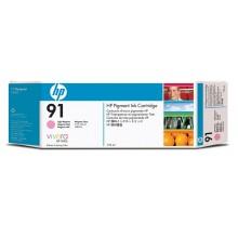 HP Cartuccia d'inchiostro magenta chiara C9471A 91 775ml
