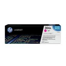 HP toner magenta CC533A 304A Circa 2800 Pagine