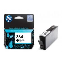 HP Cartuccia d'inchiostro nero CB316EE 364 Circa 250 Pagine 7.5ml