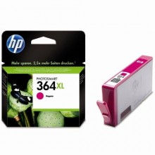 HP Cartuccia d'inchiostro magenta CB324EE 364 XL Circa 750 Pagine 8ml