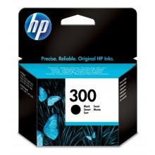 HP Cartuccia d'inchiostro nero CC640EE 300 Circa 200 Pagine ORIGINALE