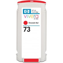 HP Cartuccia d'inchiostro rosso (chrom.) CD951A 73 130ml