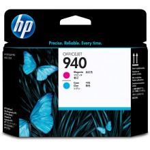 HP Testina per stampa ciano/magenta C4901A 940