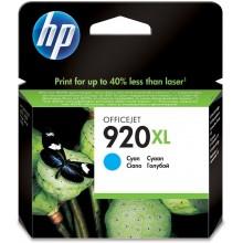 HP Cartuccia d'inchiostro ciano CD972AE 920 XL Circa 700 Pagine Cartucce d'inchiostro
