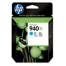 HP Cartuccia d'inchiostro ciano C4907AE 940 XL Circa 1400 Pagine Cartuccie d'inchiostro