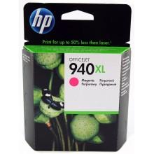 HP Cartuccia d'inchiostro magenta C4908AE 940 XL Circa 1400 Pagine Cartucce d'inchiostro