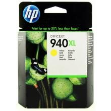 HP Cartuccia d'inchiostro giallo C4909AE 940 XL Circa 1400 Pagine Cartuccie d'inchiostro