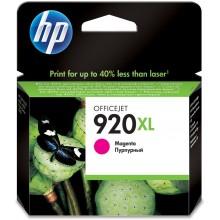HP Cartuccia d'inchiostro magenta CD973AE 920 XL Circa 700 Pagine Cartuccie d'inchiostro