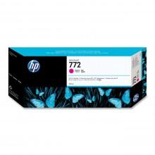 HP Cartuccia d'inchiostro magenta CN629A 772 300ml inchiostro HP Vivera pigmentato