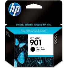 HP Cartuccia d'inchiostro nero CC653AE 901 Circa 200 Pagine Cartuccie d'inchiostro