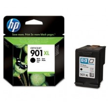HP Cartuccia d'inchiostro nero CC654AE 901 XL originale