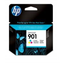 HP Cartuccia d'inchiostro colore CC656AE 901 Circa 360 Pagine Cartucce d'inchiostro