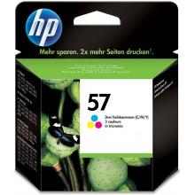 HP Cartuccia d'inchiostro colore C6657AE 57 Circa 500 Pagine