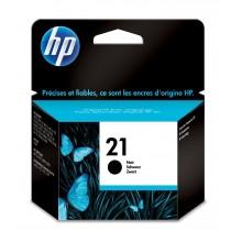 HP Cartuccia d'inchiostro nero C9351AE 21 Circa 190 Pagine