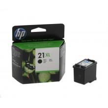 HP Cartuccia d'inchiostro nero C9351CE 21 XL Circa 475 Pagine