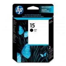 HP Cartuccia d'inchiostro nero C6615DE 15 Circa 500 Pagine 25ml