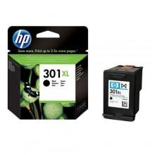 HP Cartuccia d'inchiostro nero CH563EE 301 XL Circa 480 Pagine 8ml