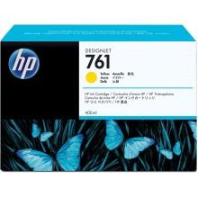 HP Cartuccia d'inchiostro giallo CM992A 761 400ml