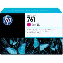 HP Cartuccia d'inchiostro magenta CM993A 761 400ml