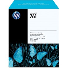 HP Cartuccia d'inchiostro trasparente CH649A 761 cartuccia per pulire