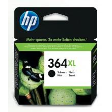 HP Cartuccia d'inchiostro nero CN684EE 364 XL Circa 550 Pagine 14ml