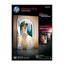 HP Carta  CR672A Premium Plus 20 fogli, DIN A4, premio piu carta fotografica lucido