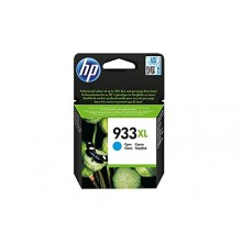 HP Cartuccia d'inchiostro ciano CN054AE 933 XL Circa 825 Pagine Cartucce d'inchiostro